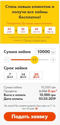 Крым кредит заявка онлайн кредиты через сбербанк онлайн