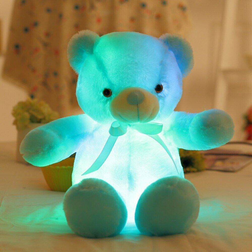 Светящийся плюшевый мишка в Люберцах