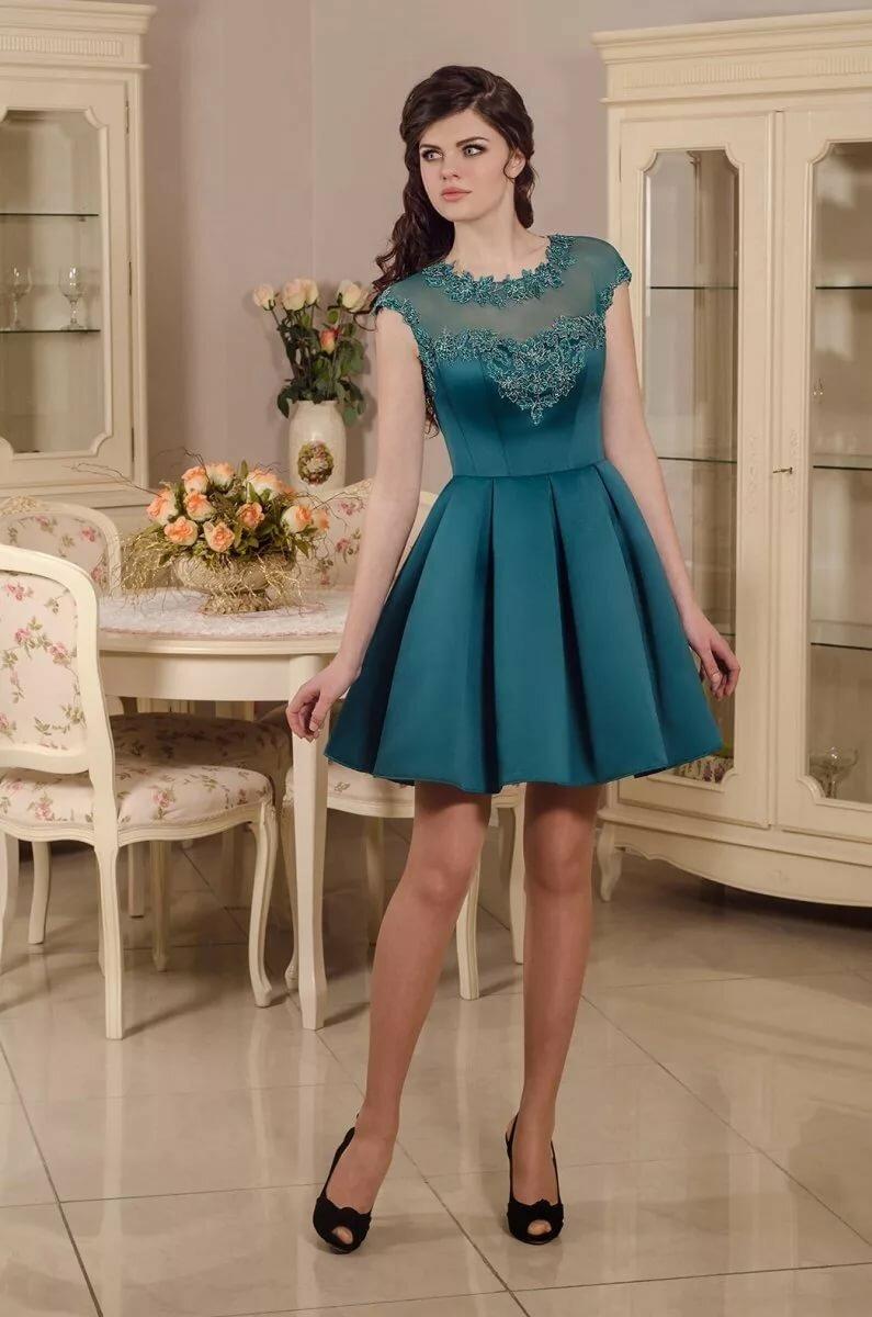 купить платье на выпускной 11