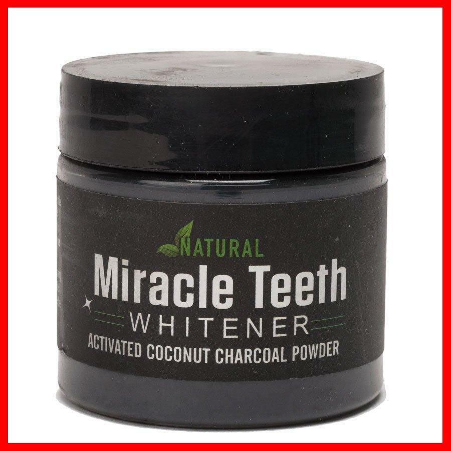 Отбеливатель зубов Miracle Teeth Whitener в Комсомольске-на-Амуре