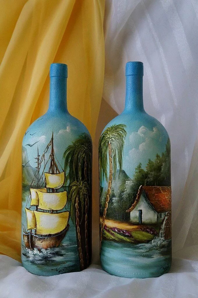 картинки для декупажа бутылки для вина сергий радонежский может