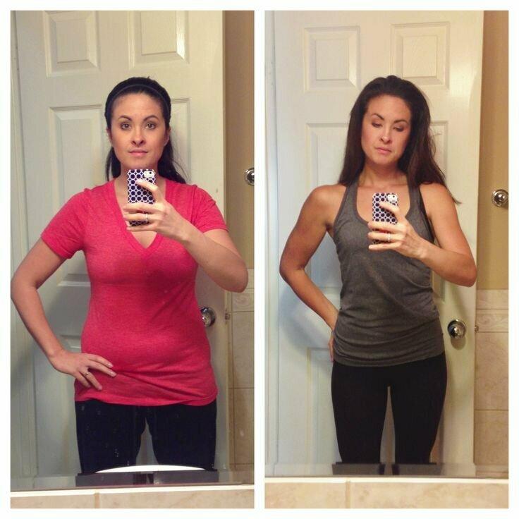 блоги похудение