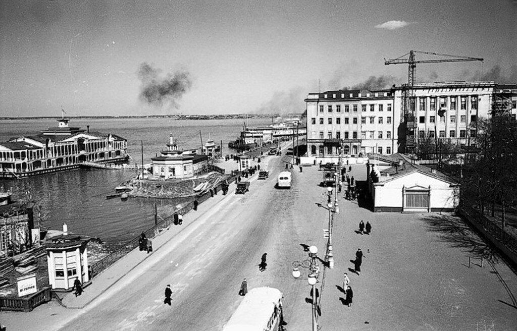 Фотографии города горького