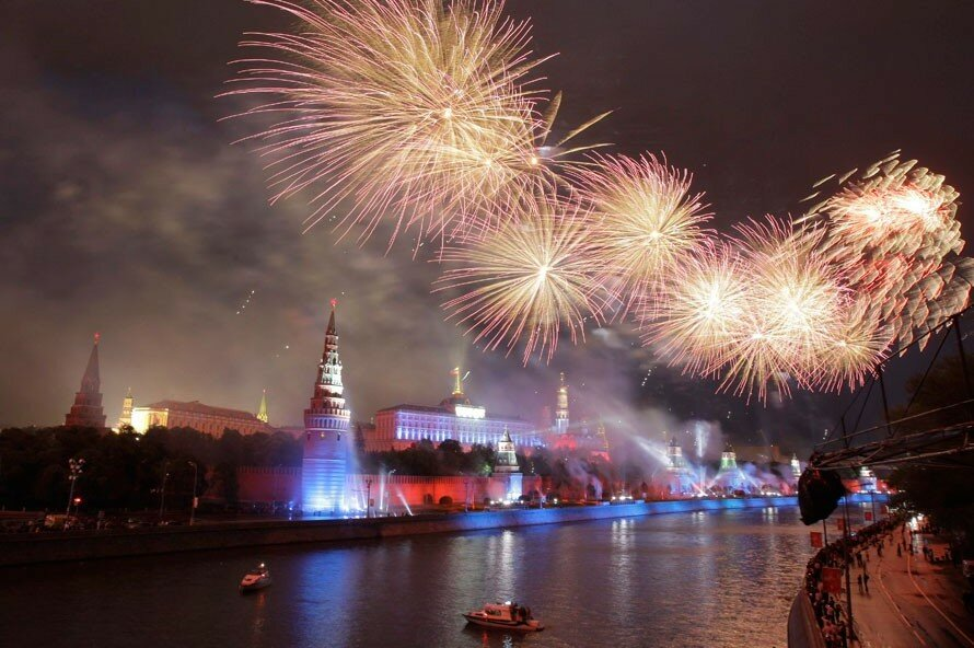 Видео поздравление москва, марта