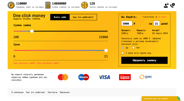 оставить заявку на кредитную карту в альфа банке онлайн