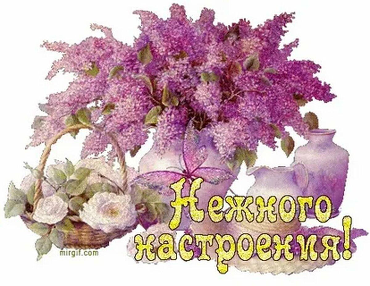 С днем рождения картинки анимации цветы красивые движущиеся, именинами картинки