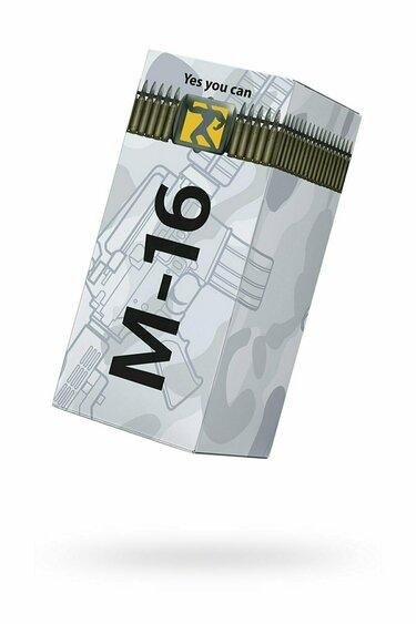 M16 для потенции в Миассе
