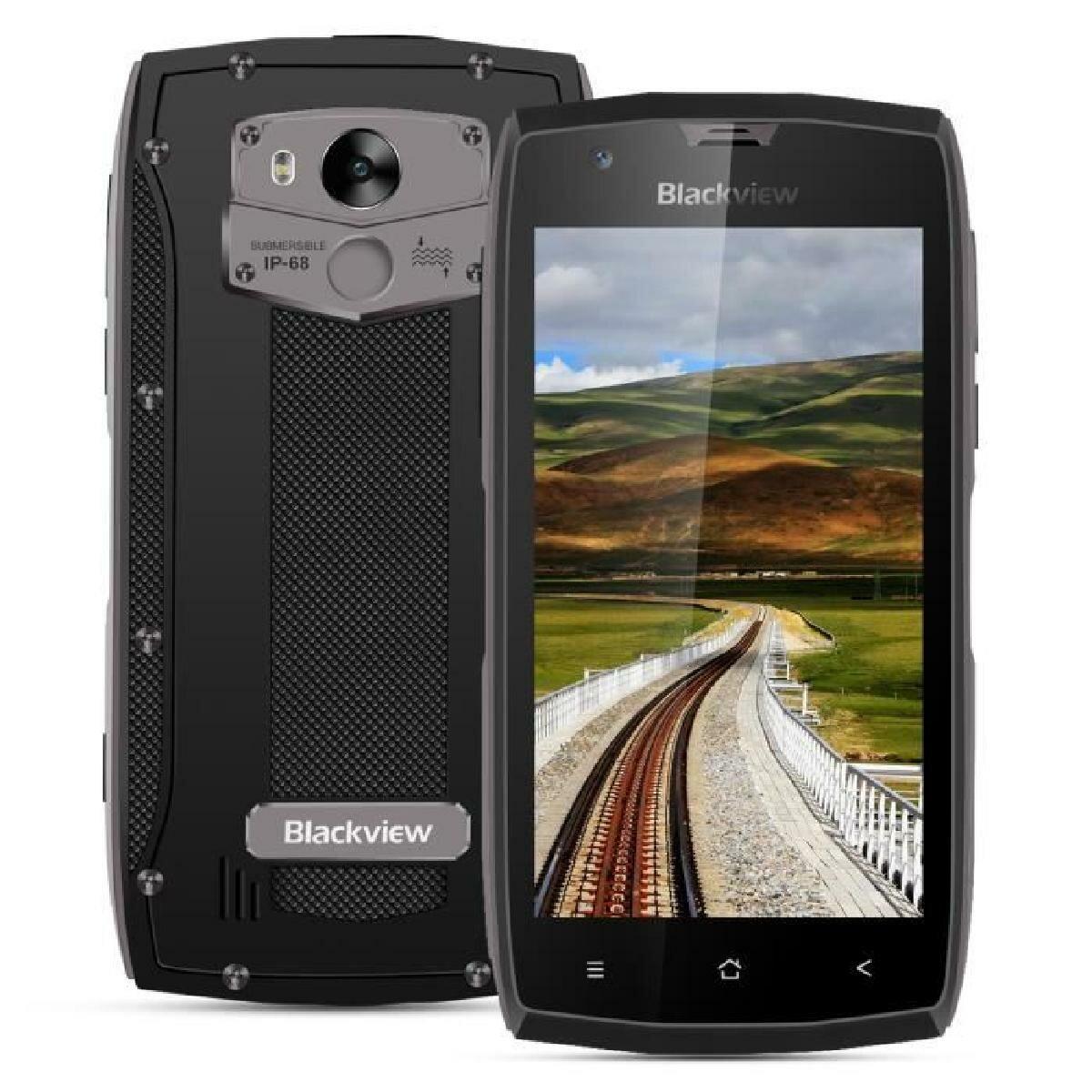 Сверхпрочный смартфон blackview BV7000 Pro в Камбарке
