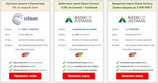 Онлайн заявка на кредит казахстана микрокредит в ангарске