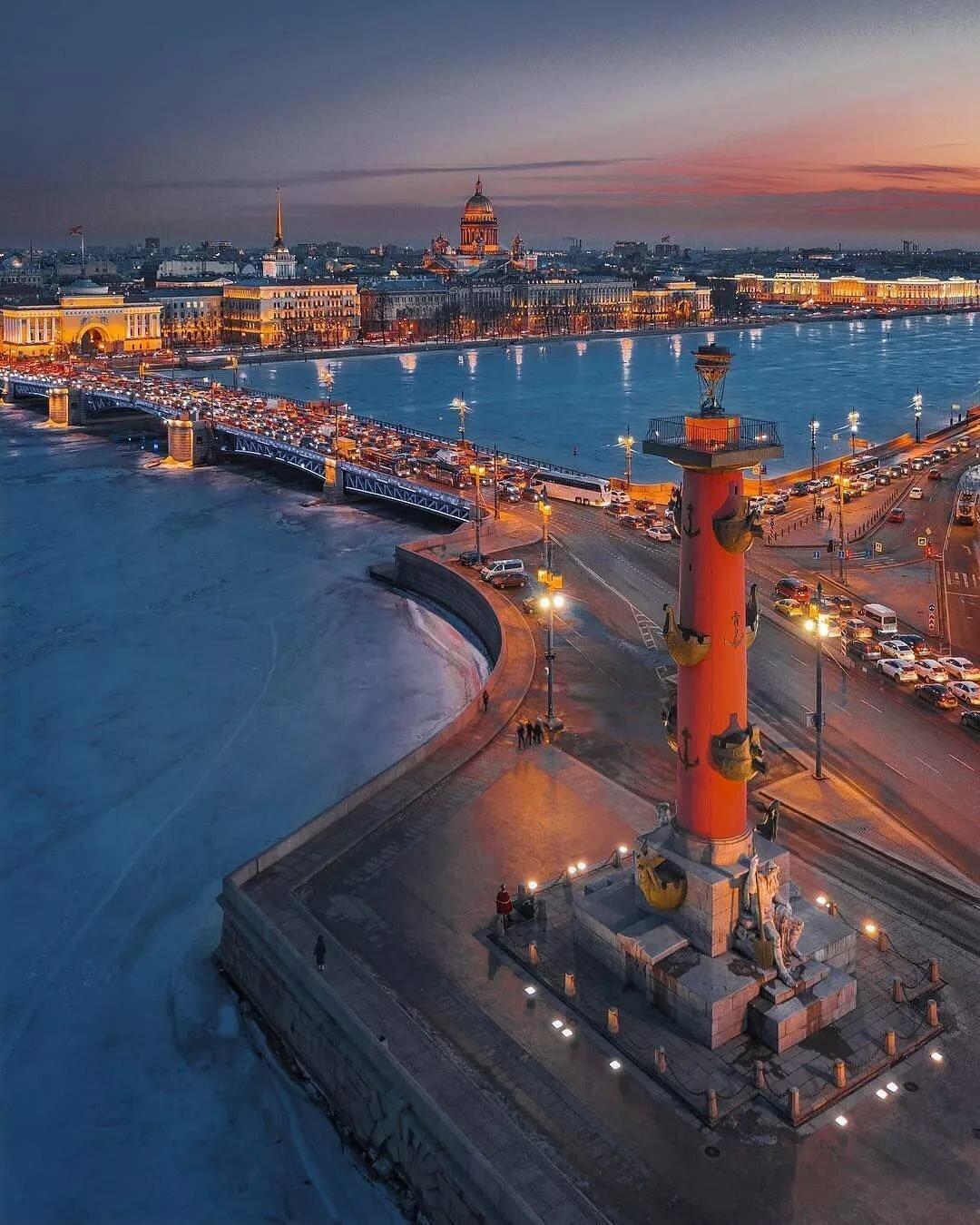 технические характеристики картинки города санкт петербурга настоящее время эффективность