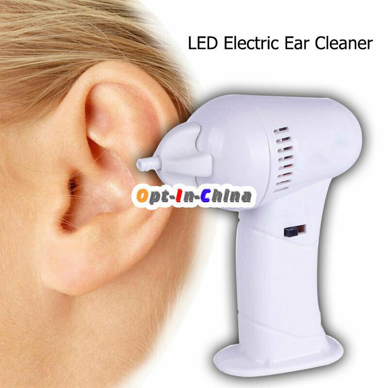 Очиститель ушей Ear Clear в Артёме