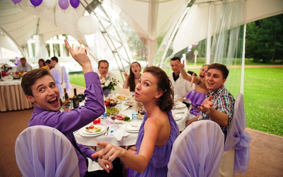 картина для конкурса на свадьбу