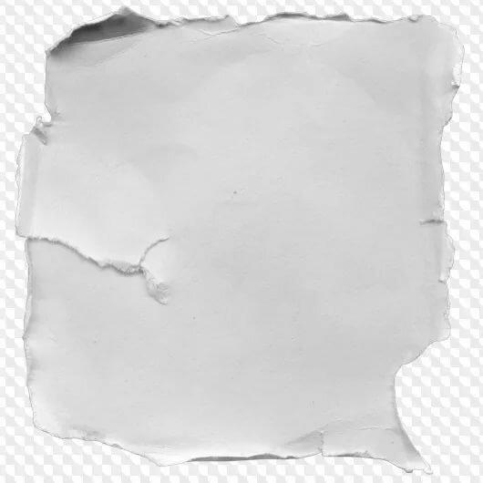 Разорванный лист картинка