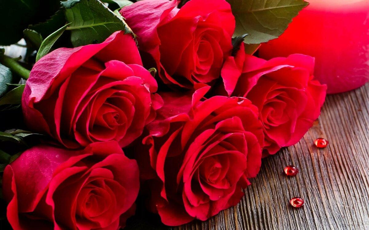 Открытки с днем рождения розы красные, новым годом 2019