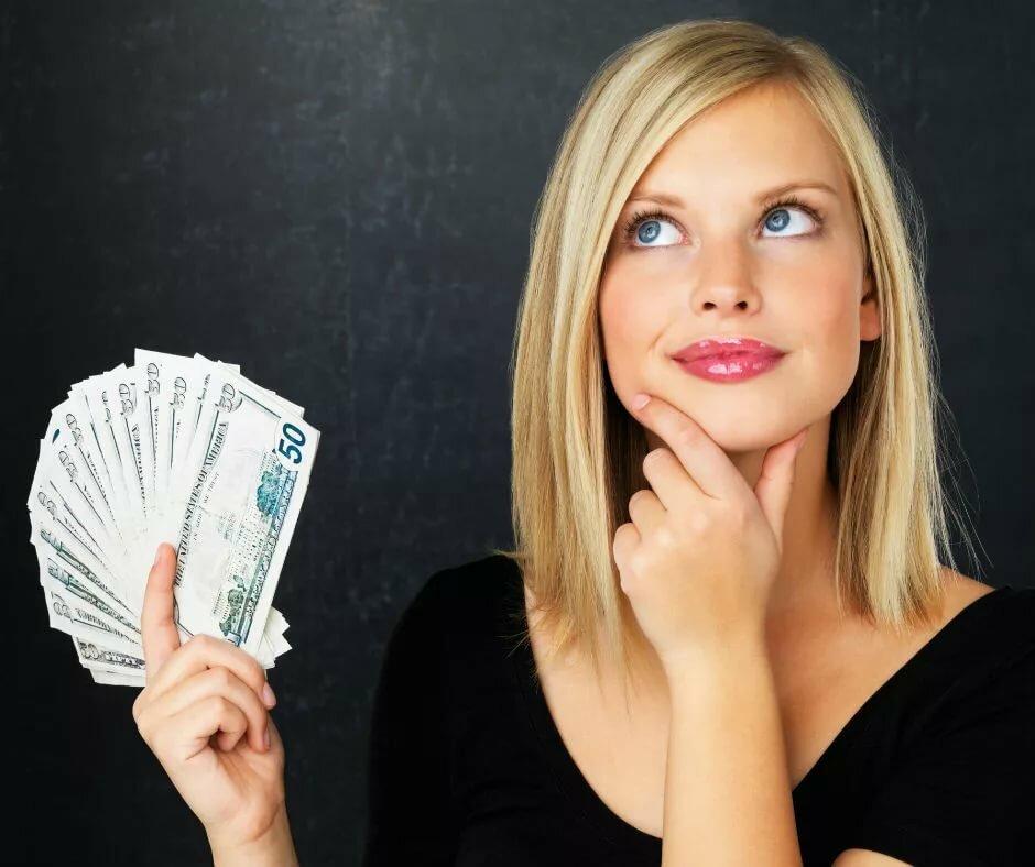 женщины за деньги смотреть онлайн - 8