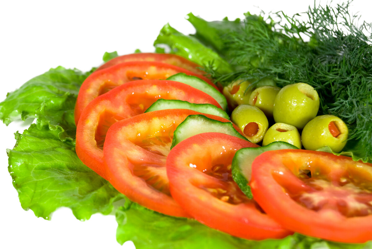 картинки красивых блюд из овощей