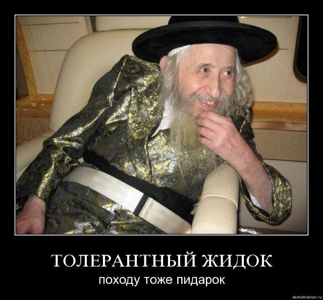 Картинки про жидов