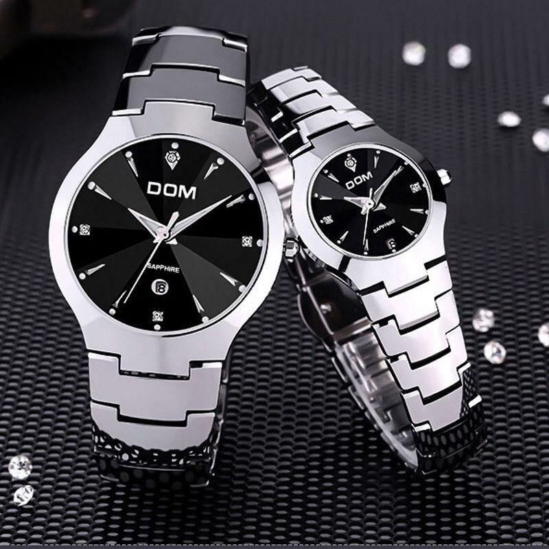 Мужские часы DOM в Махачкале