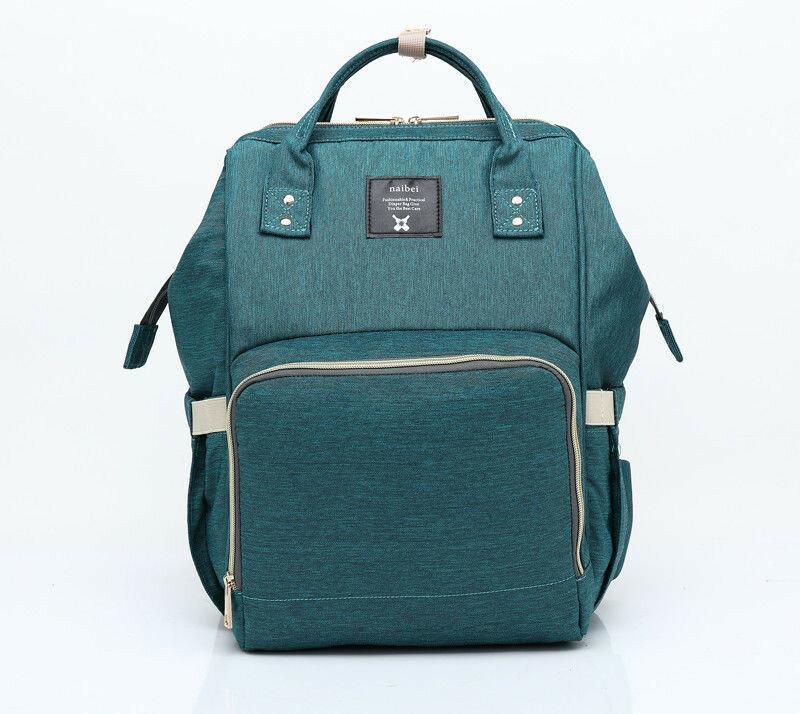 07507204e79d Рюкзак для мам Mommy Bag. Видео обзор рюкзак сумка для мамы и малыша ...