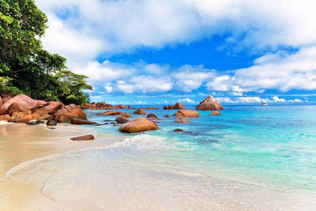 Приколы, картинки море пляж солнце