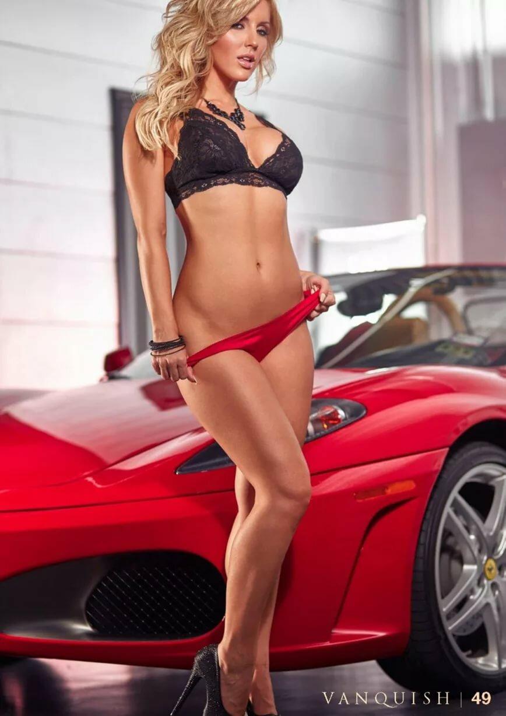 Cars girls women babes bitches