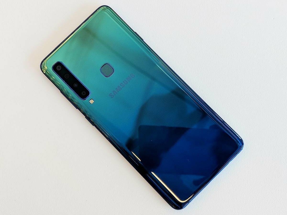Копия Samsung A9 в Барнауле