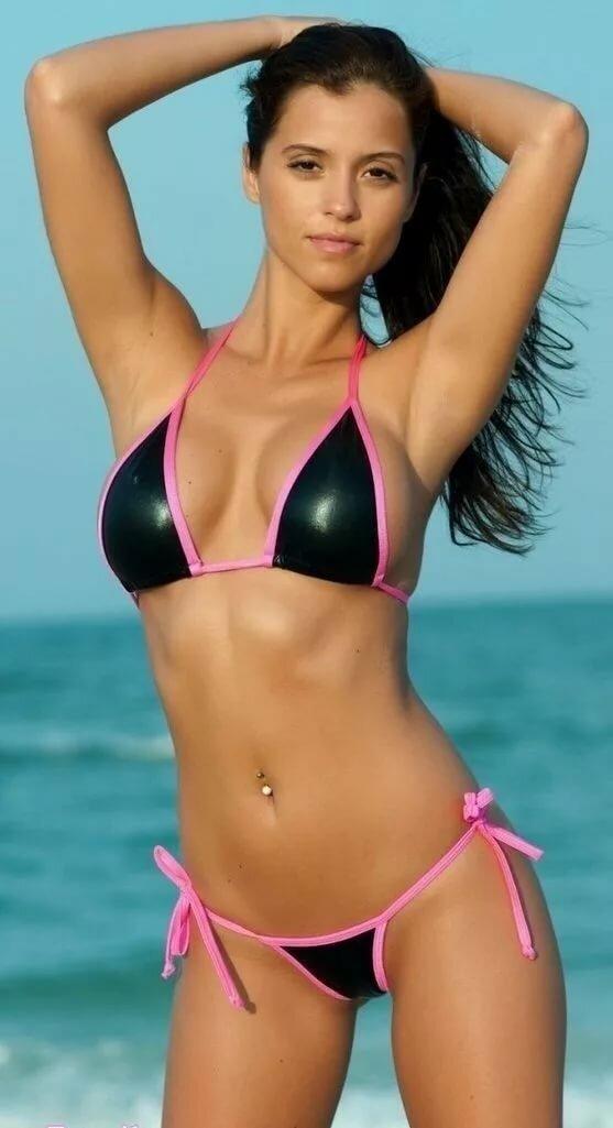 Photo galleries bikini, loud female shaking orgasm