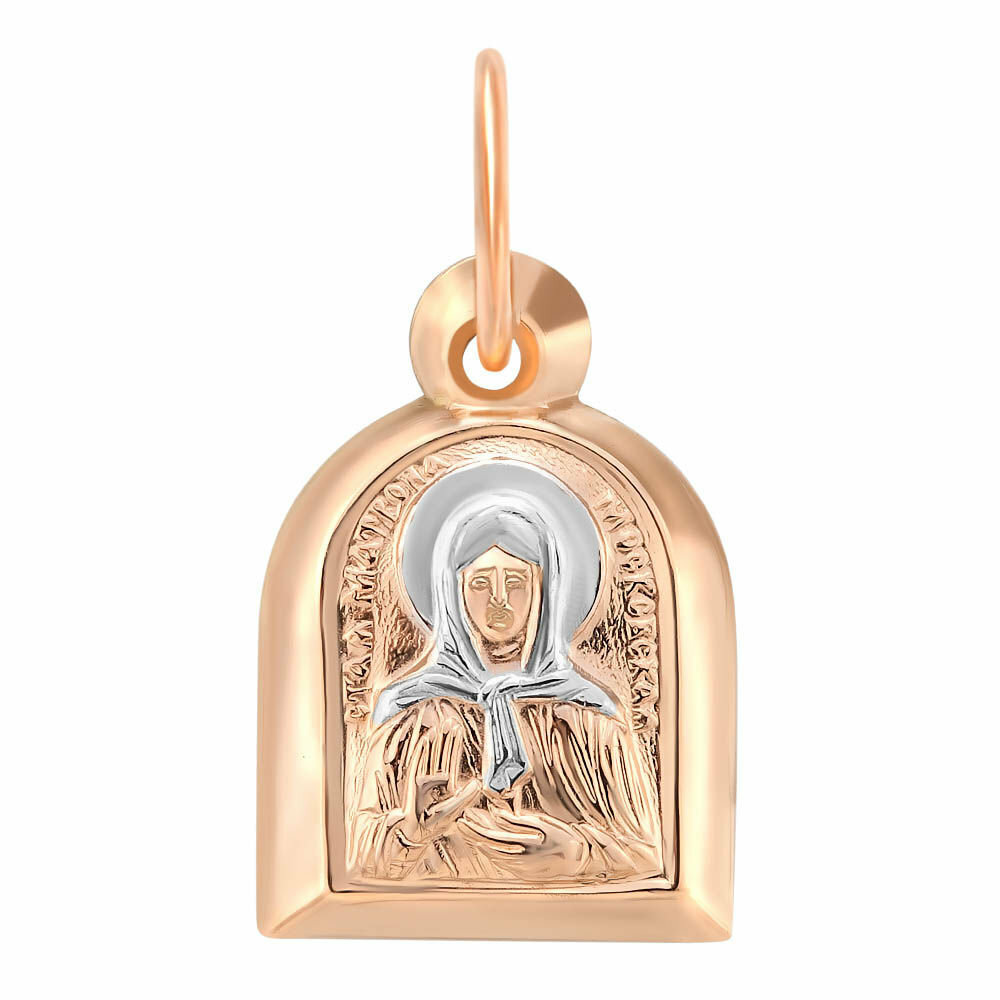 Нательная икона Матрона Московская в Кременчуге