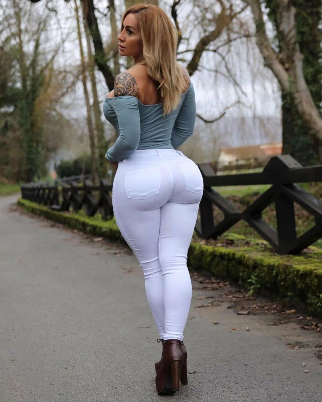I love big butts men's premium
