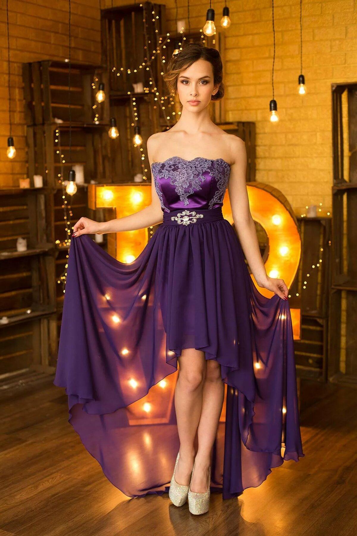 Картинки новинки выпускное платье