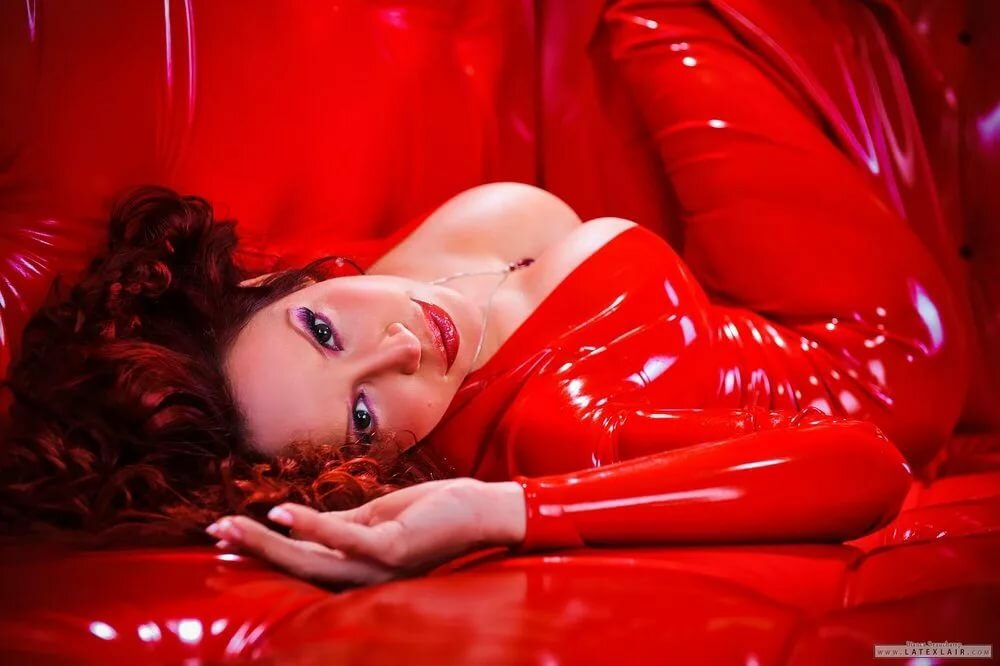 Pure Intentions Bianca Beauchamp Official Website Latex 1