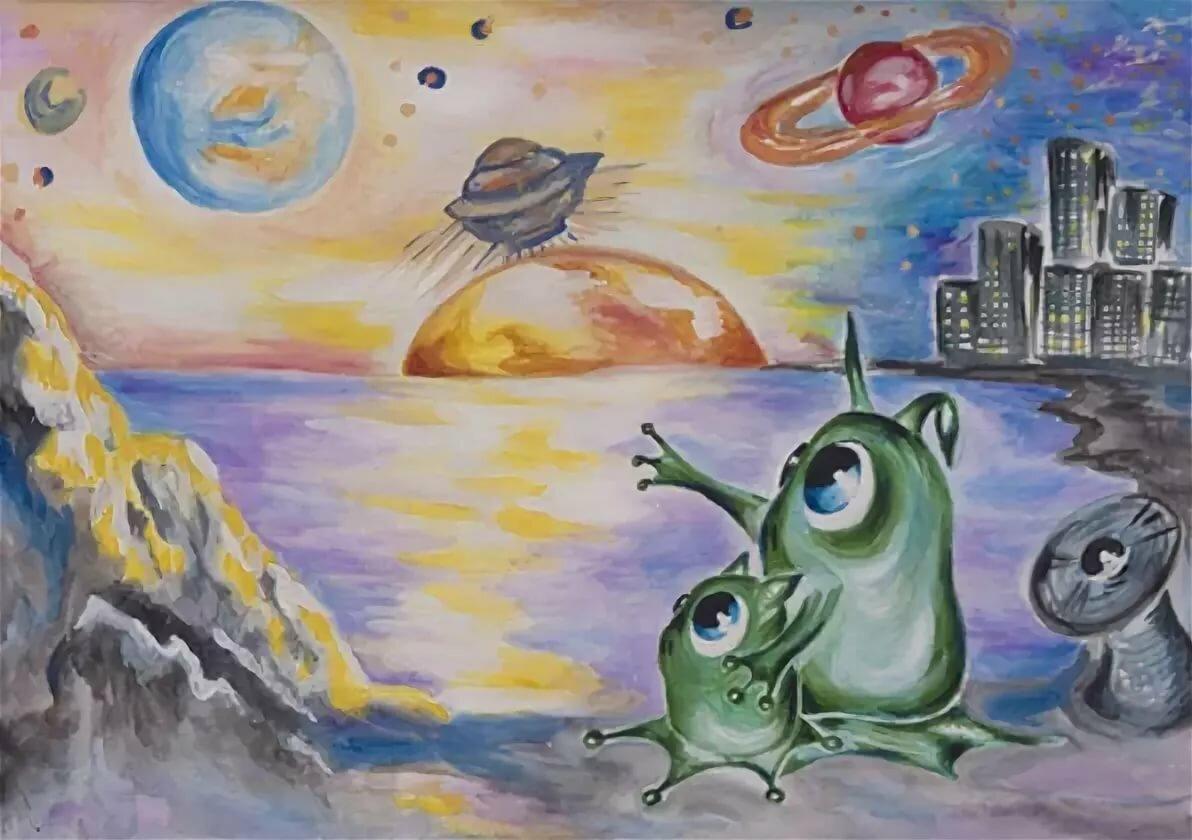 солья картинки космические фантазии картинки сопровождении приближенных