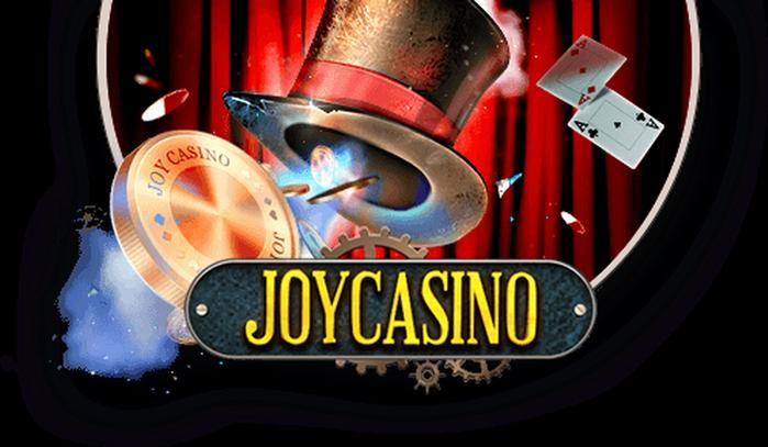 официальный сайт не могу зайти в казино joycasino