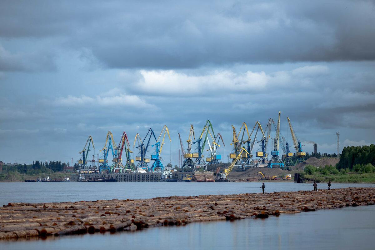 Лесосибирск красноярский край фото города