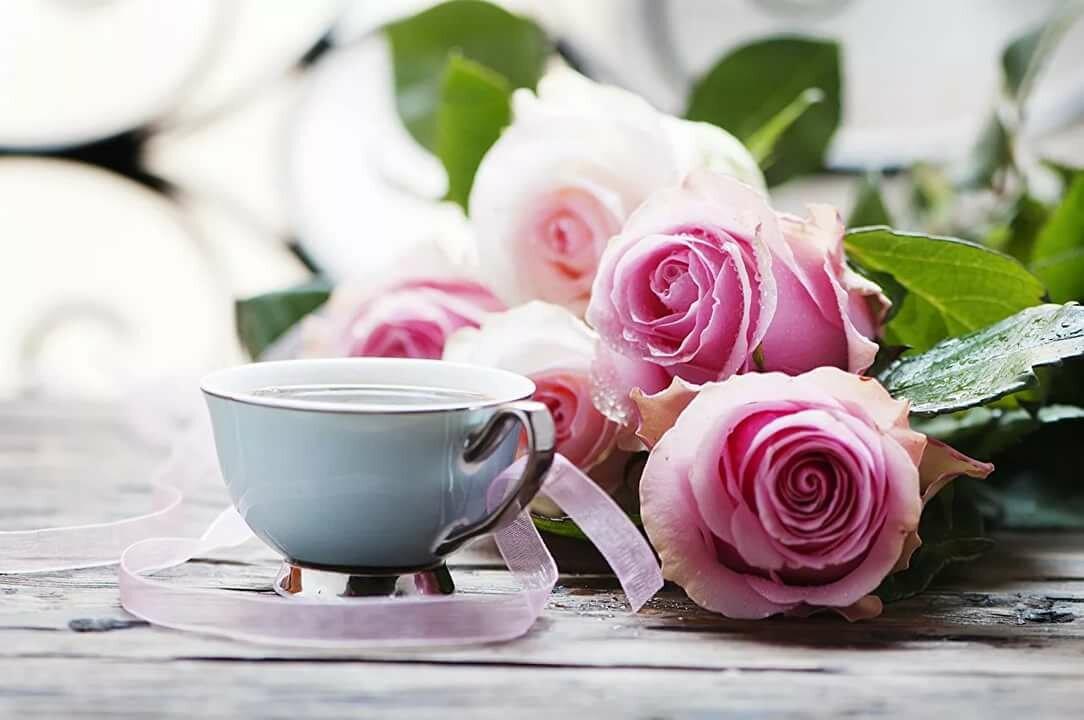 Прикрепить, фото и картинки с добрым утром любимая