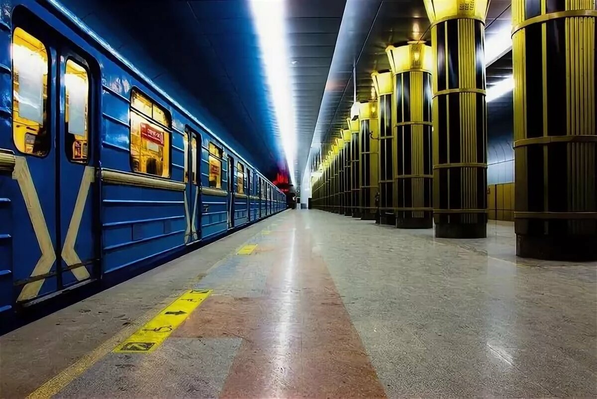 картинки новосибирского метро что