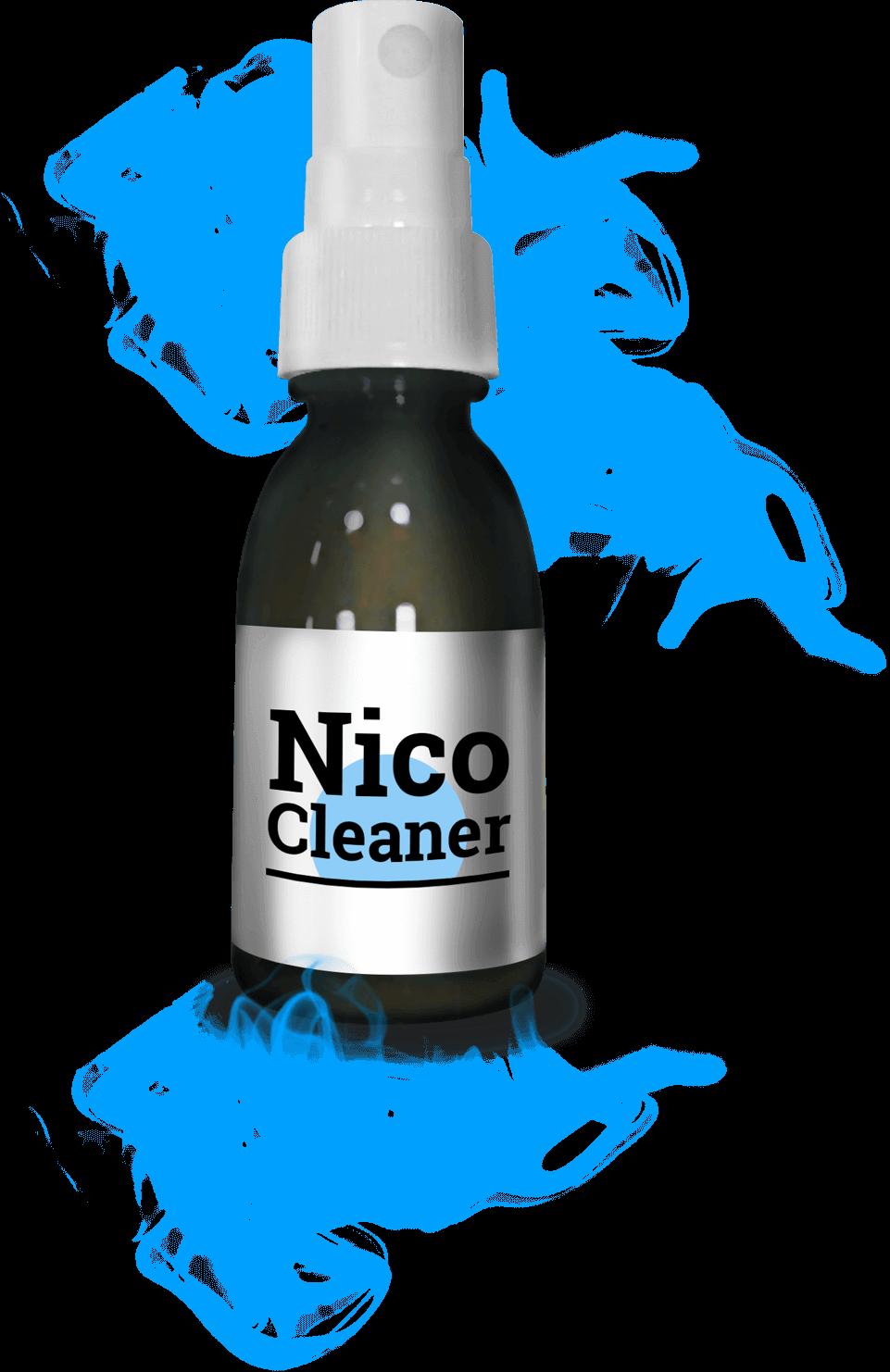 NicoCleaner - очиститель легких от табачного дыма в Сердобске