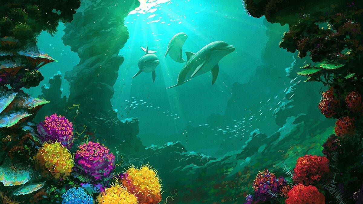 помним, фотографии высокого качества подводный мир пирсинга