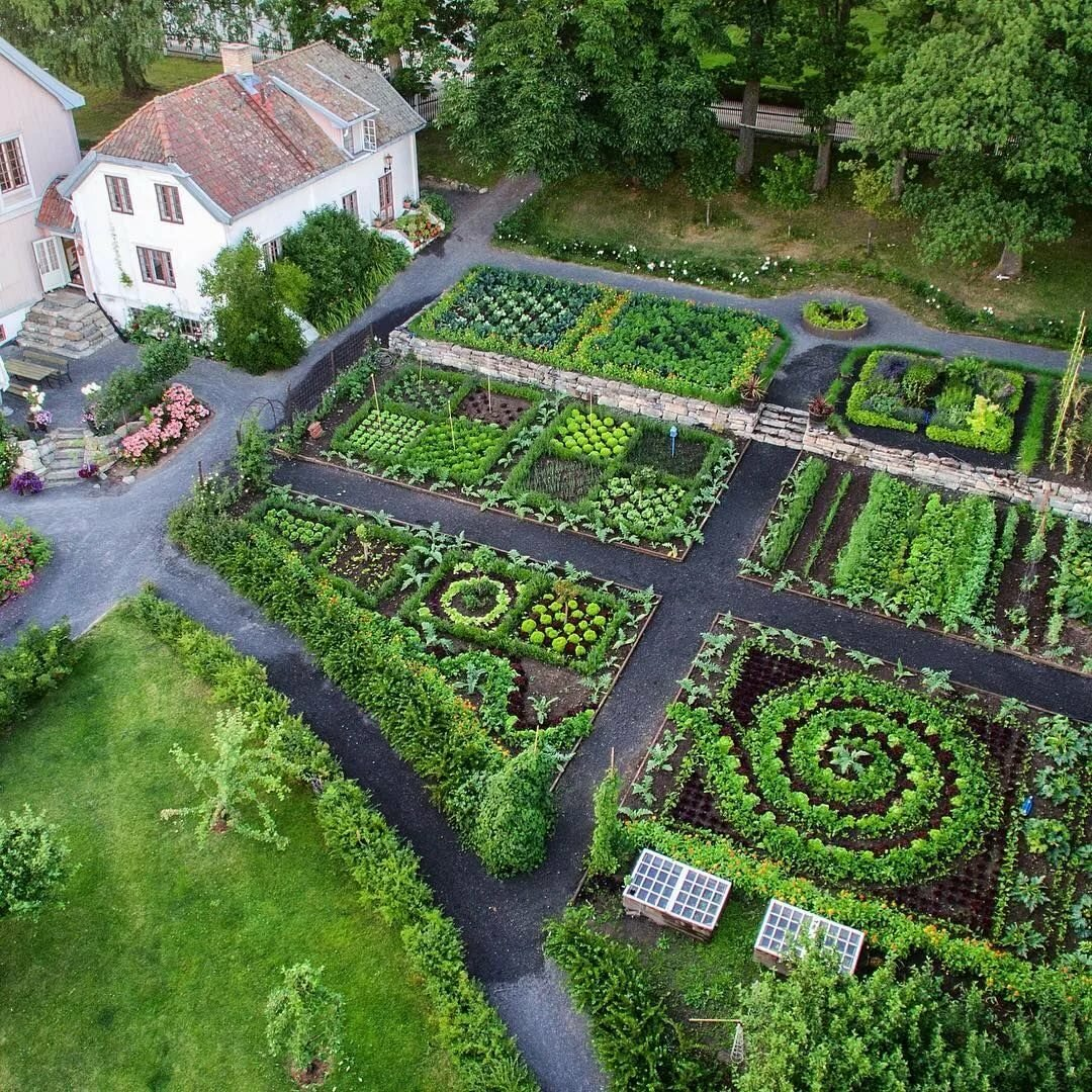 план сада и огорода фото женщины меняют