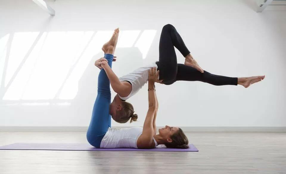 блюду картинки йога челлендж фото даже