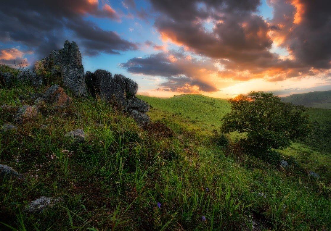 Красивые приморские пейзажи фото