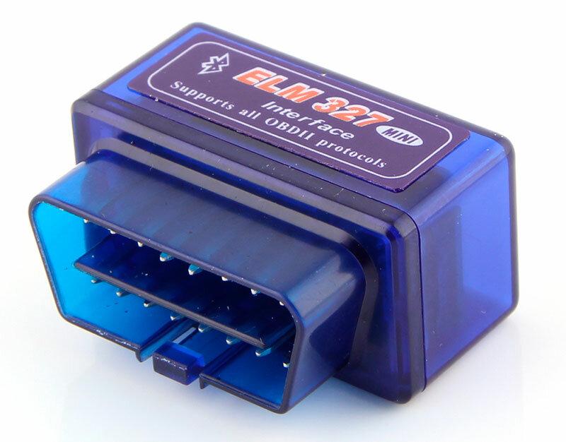 Автосканер для диагностики авто в Знаменске