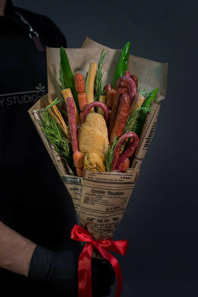 Мужские букеты на заказ в нижнем новгороде, цветов доставка букетов