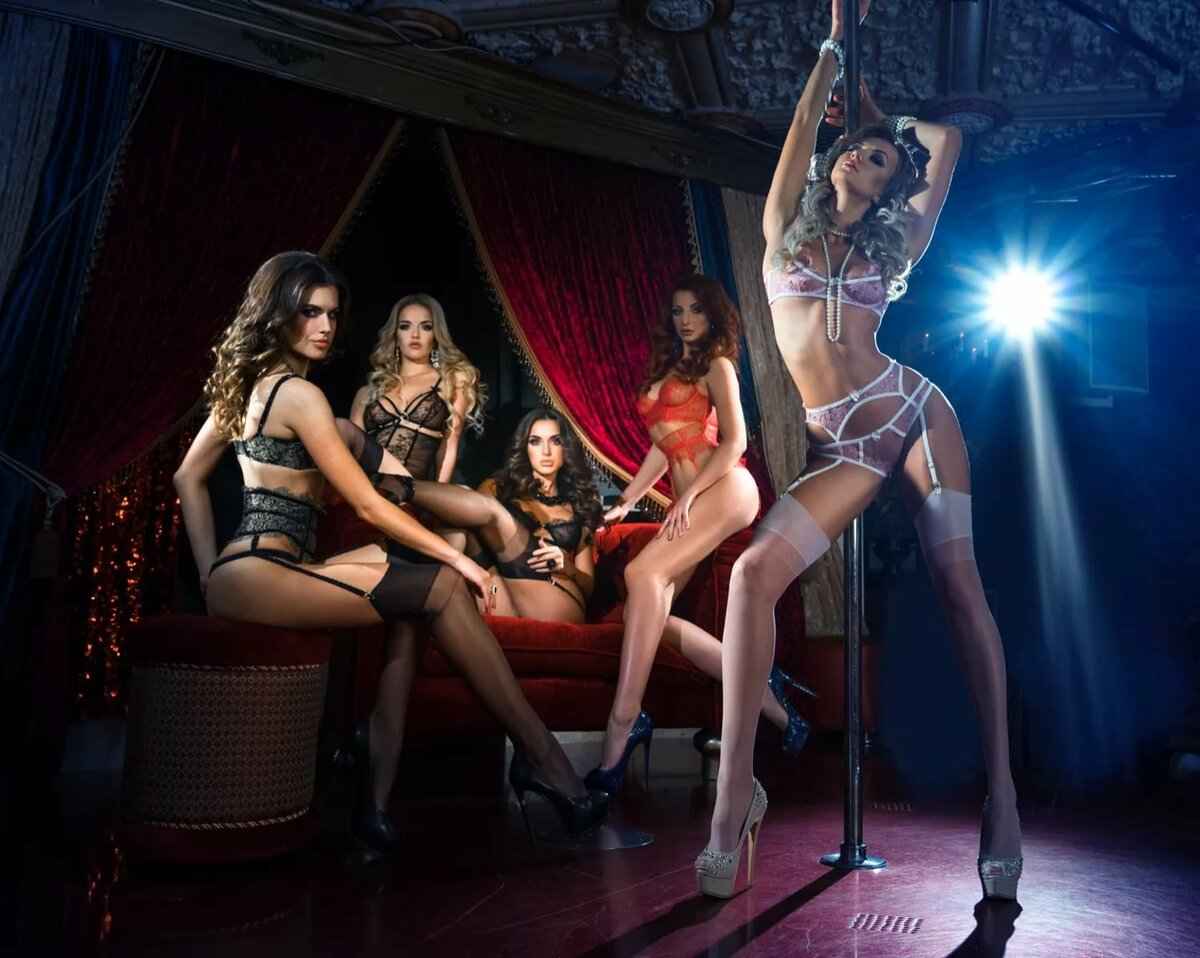 The very best of burlesque