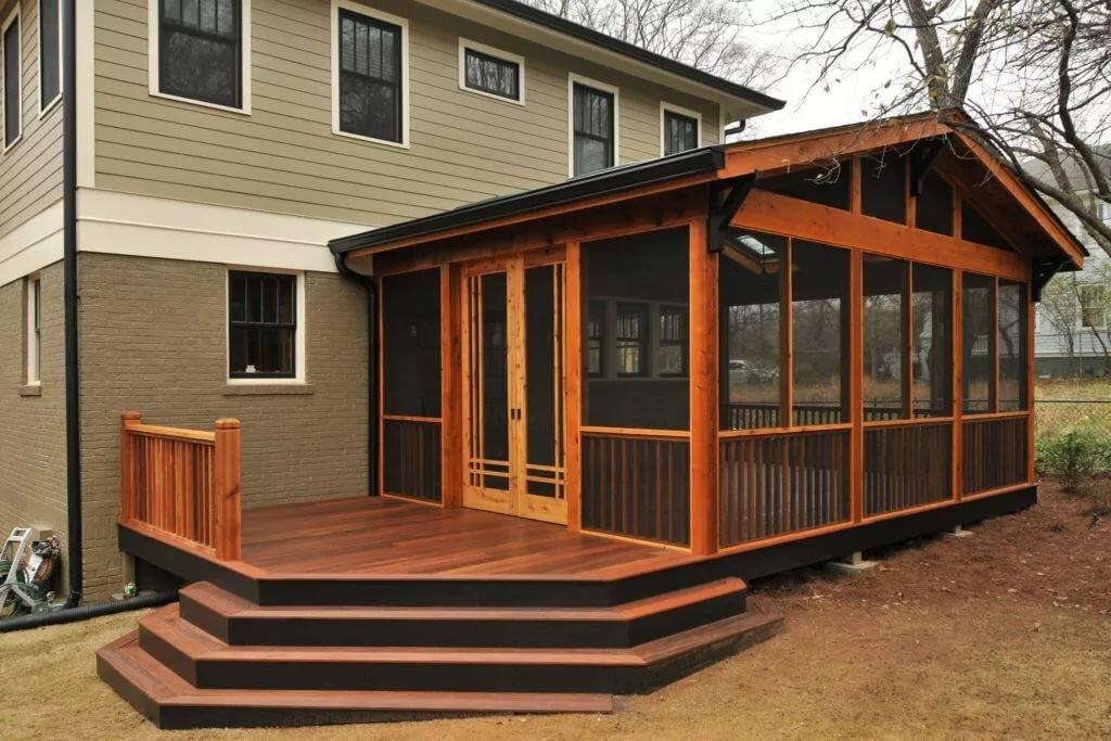 робинзон проекты деревянных домов с крыльцом фото всего, если подберете