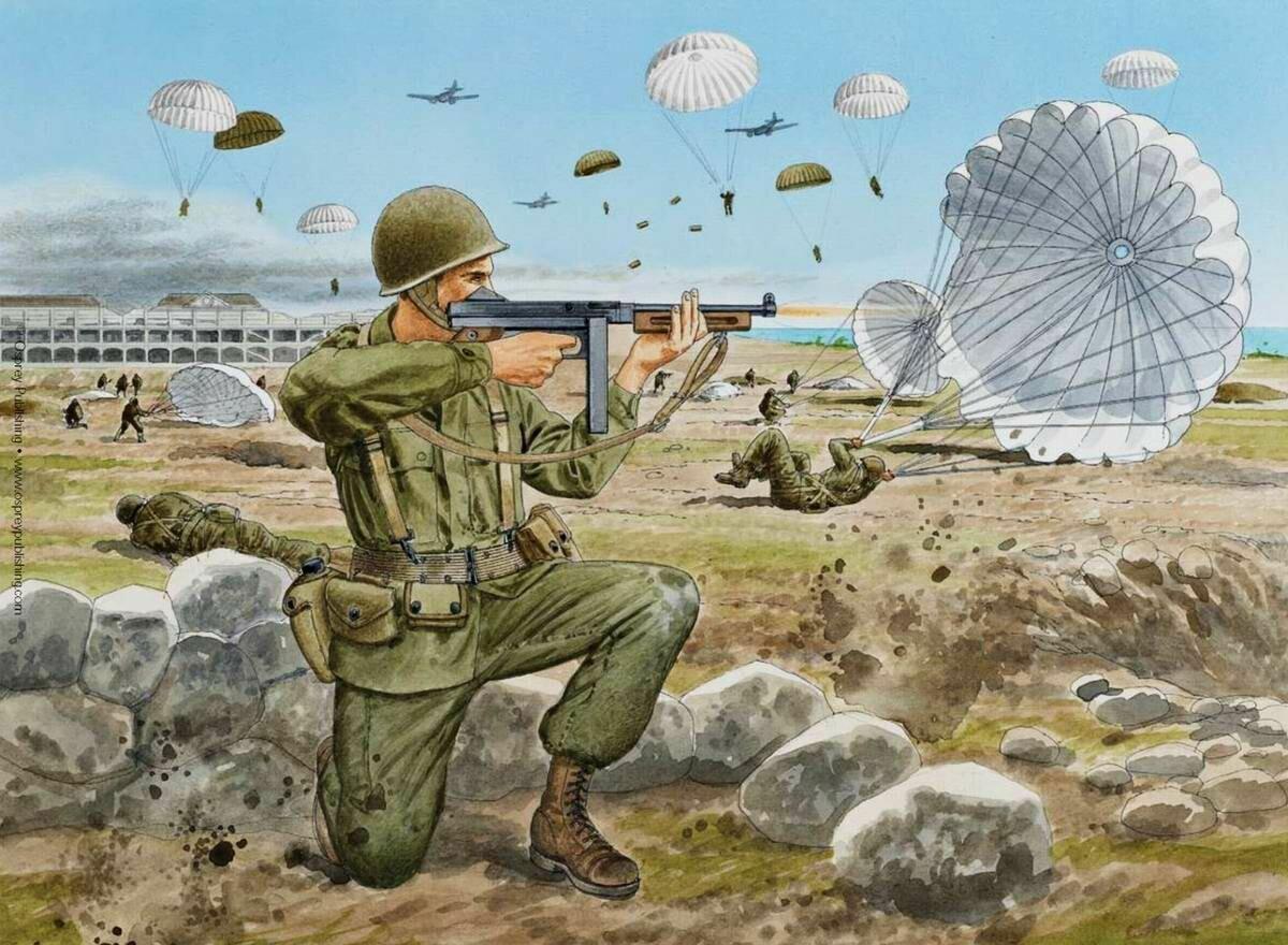 Военные картинки для малышей