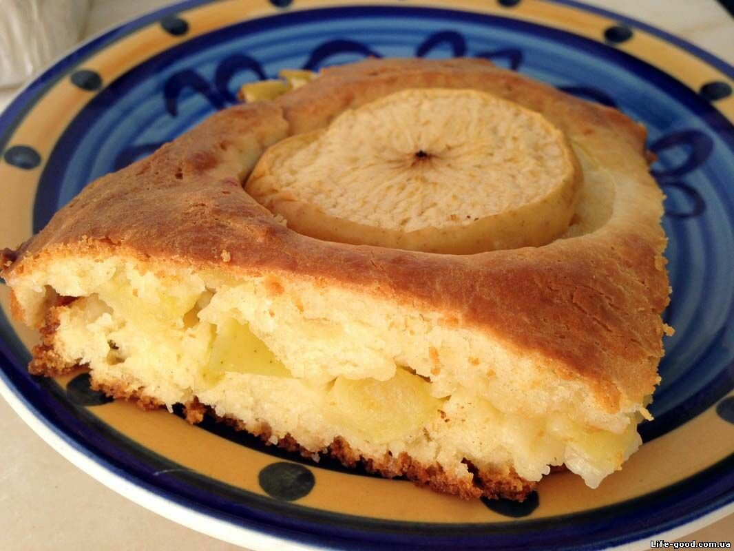 создадим тему все рецепты пирогов с фото модели