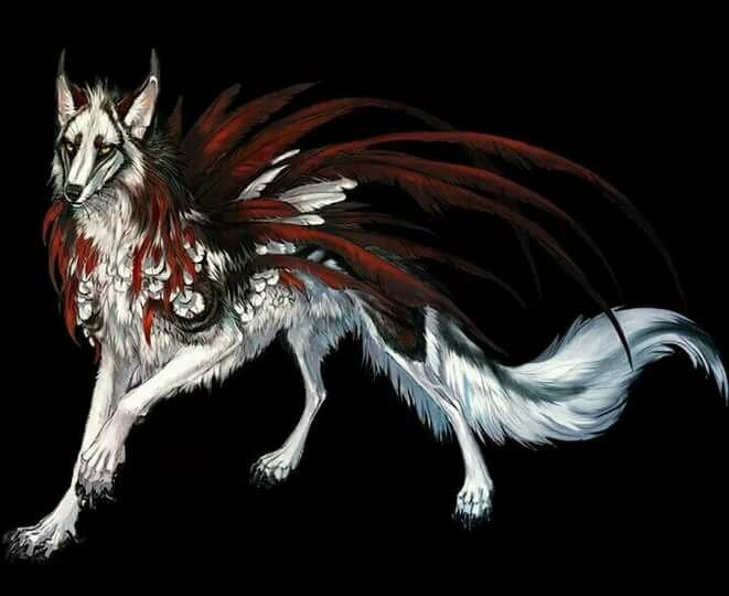 Картинки волков для ролевой
