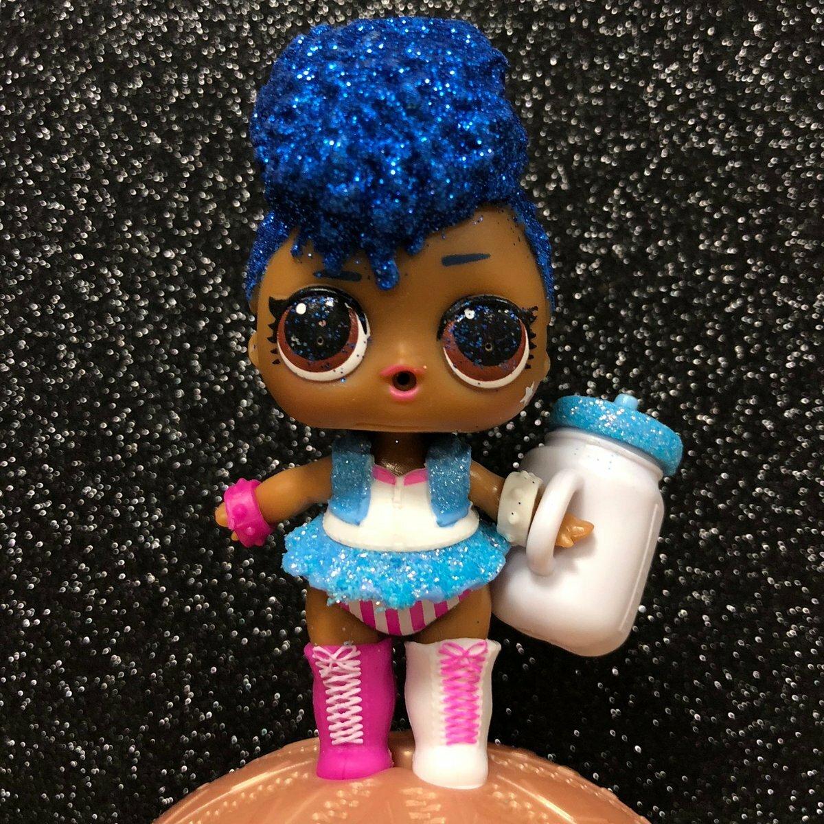 Фотография картинки куклы лол