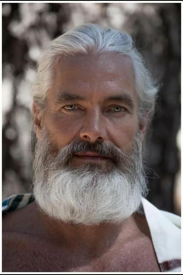 Открытки красивые пожилые мужчины, новому году